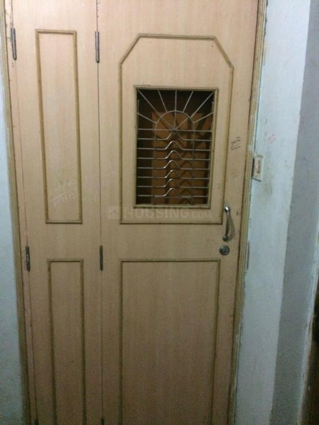 Main Entrance Image of 450 Sq.ft 1 BHK Apartment for rent in Sanpada for 21000