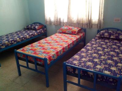 Bedroom Image of Bhuvana Ladies PG in Amrutahalli