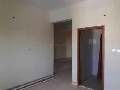 Gallery Cover Image of 1400 Sq.ft 3 BHK Apartment for rent in Jnana Ganga Nagar for 20000