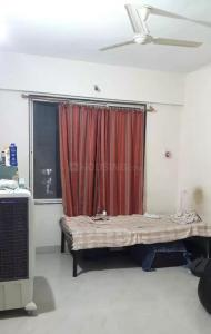 Gallery Cover Image of 1070 Sq.ft 2 BHK Apartment for rent in Pimple Saudagar for 21000