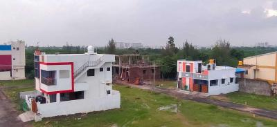 Gallery Cover Image of 1100 Sq.ft 3 BHK Independent House for buy in Ponmar for 4500000