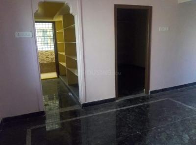 Gallery Cover Image of 701 Sq.ft 1 BHK Independent House for rent in Balapur for 5000