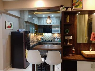 Gallery Cover Image of 1050 Sq.ft 2 BHK Apartment for rent in Kamothe for 20000