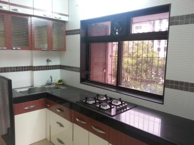 Gallery Cover Image of 1652 Sq.ft 3 BHK Apartment for rent in Kharghar for 40000