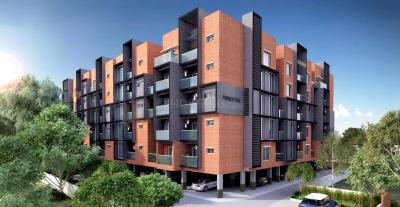 Gallery Cover Image of 1399 Sq.ft 2 BHK Apartment for buy in Mogappair for 10000000