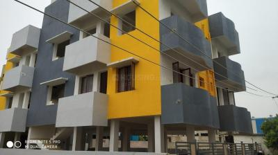 Gallery Cover Image of 525 Sq.ft 1 BHK Apartment for buy in Ambattur for 2600000