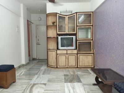 Gallery Cover Image of 600 Sq.ft 1 BHK Apartment for rent in Andheri East for 29500