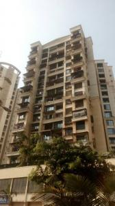 Gallery Cover Image of 1650 Sq.ft 3 BHK Apartment for rent in Sanpada for 34000