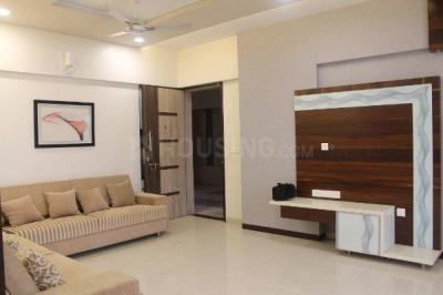 Gallery Cover Image of 1835 Sq.ft 3 BHK Apartment for buy in Abhilasha Favolosa, Balewadi for 13200000