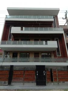 Gallery Cover Image of 1950 Sq.ft 4 BHK Independent Floor for buy in Ansal API Palam Vihar Plot, Palam Vihar for 17000000