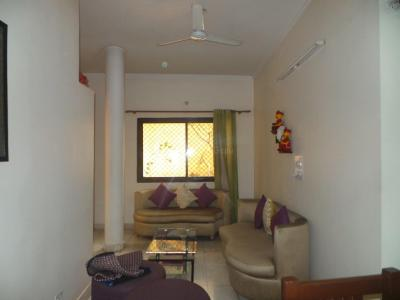 Gallery Cover Image of 1500 Sq.ft 3 BHK Apartment for buy in Sector 53 for 10000000