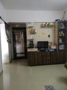 Gallery Cover Image of 670 Sq.ft 1 BHK Apartment for rent in Rahatani for 17000