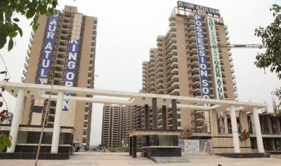 Gallery Cover Image of 1040 Sq.ft 2 BHK Apartment for buy in Omicron I Greater Noida for 3450000