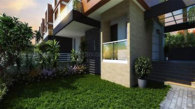 Gallery Cover Image of 713 Sq.ft 1 BHK Apartment for buy in Baner for 4400000
