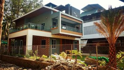 Gallery Cover Image of 1200 Sq.ft 2 BHK Independent House for buy in Karjat for 4500000
