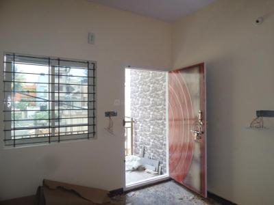 Gallery Cover Image of 550 Sq.ft 1 BHK Apartment for rent in HSR Layout for 12000