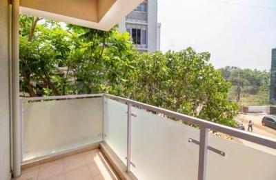 Balcony Image of Flat No 204 Kayarr Providence Apartment in Kaikondrahalli