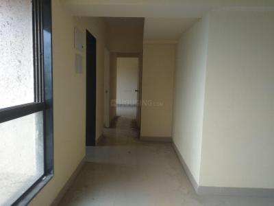 Gallery Cover Image of 752 Sq.ft 2 BHK Apartment for rent in Thane West for 24000