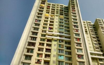 Gallery Cover Image of 1050 Sq.ft 2 BHK Apartment for rent in Bhandup West for 36500