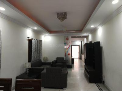 Gallery Cover Image of 2550 Sq.ft 3 BHK Apartment for rent in Banjara Hills for 36000