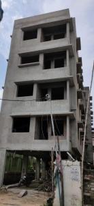 Gallery Cover Image of 1550 Sq.ft 3 BHK Apartment for buy in Paschim Putiary for 6355000