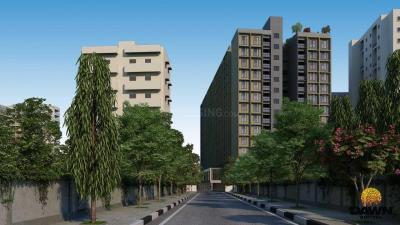 Gallery Cover Image of 597 Sq.ft 1 BHK Apartment for buy in Baner for 5031641