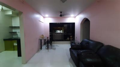 Gallery Cover Image of 770 Sq.ft 2 BHK Apartment for rent in Mulund East for 36000