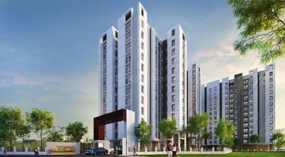 Gallery Cover Image of 1254 Sq.ft 3 BHK Apartment for buy in Garia for 6600000