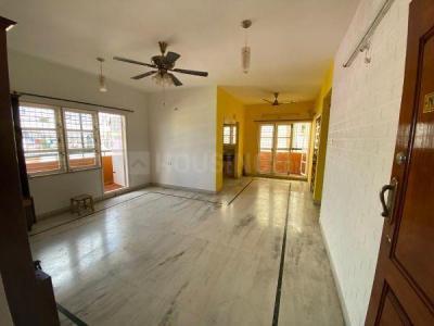 Gallery Cover Image of 1422 Sq.ft 3 BHK Apartment for rent in Sapthagiri Nivas, JP Nagar for 29000