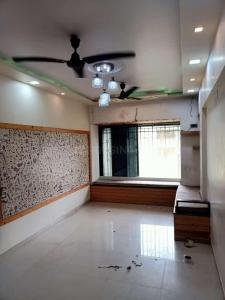 Gallery Cover Image of 750 Sq.ft 1 BHK Apartment for rent in Sai Chitra, Kandivali West for 20000
