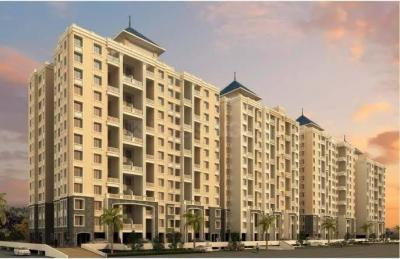 Gallery Cover Image of 1600 Sq.ft 3 BHK Apartment for buy in Rachana Bella Casa Tower A, Baner for 10500000