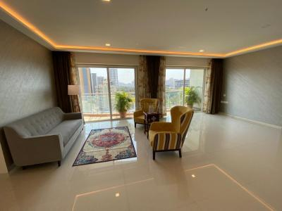 Gallery Cover Image of 2865 Sq.ft 4 BHK Apartment for buy in Tridhaatu Aum, Govandi for 43100000