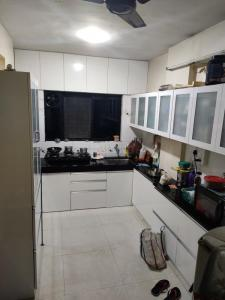 Gallery Cover Image of 1400 Sq.ft 3 BHK Apartment for rent in Shivaji Nagar for 60000