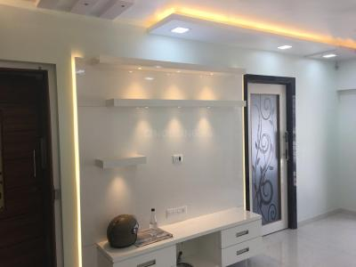 Gallery Cover Image of 690 Sq.ft 1 BHK Apartment for rent in Anushakti Nagar for 40000