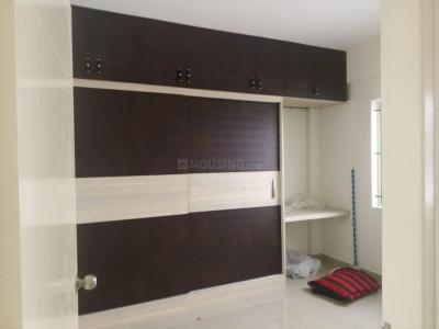 Gallery Cover Image of 1300 Sq.ft 2 BHK Apartment for rent in DS Sprinkles, Chikkakannalli for 18000