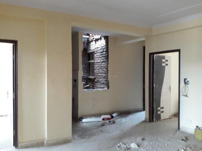 Gallery Cover Image of 1000 Sq.ft 3 BHK Apartment for buy in Khanpur for 3350000