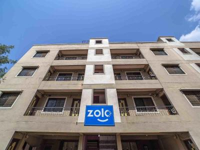 Building Image of Zolo Floyd in Hinjewadi