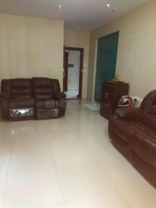Gallery Cover Image of 2150 Sq.ft 3 BHK Apartment for rent in Yerawada for 55000