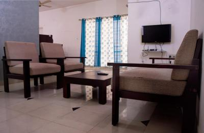 Living Room Image of PG 4642685 Marathahalli in Marathahalli