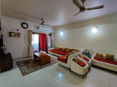 Gallery Cover Image of 1980 Sq.ft 3 BHK Apartment for buy in Jodhpur for 12500000