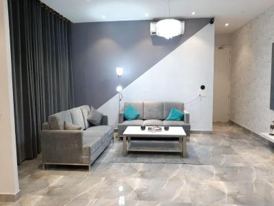 Gallery Cover Image of 1090 Sq.ft 3 BHK Apartment for buy in T Homes, Siddharth Vihar for 7400000