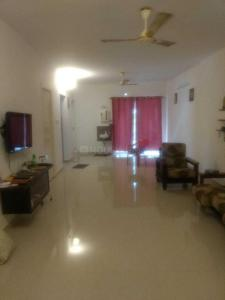 Gallery Cover Image of 1552 Sq.ft 3 BHK Apartment for rent in Pammal for 22000