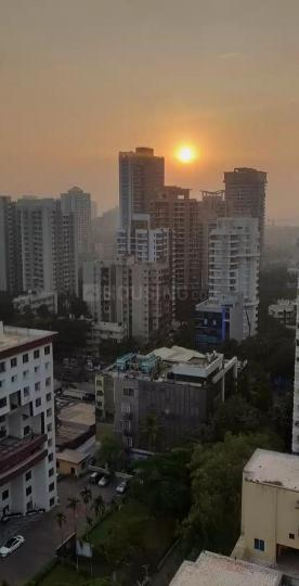 Building Image of 1100 Sq.ft 2 BHK Apartment for rent in Goregaon West for 43000
