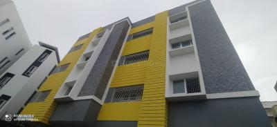 Gallery Cover Image of 1050 Sq.ft 2 BHK Apartment for buy in Guindy for 7350000