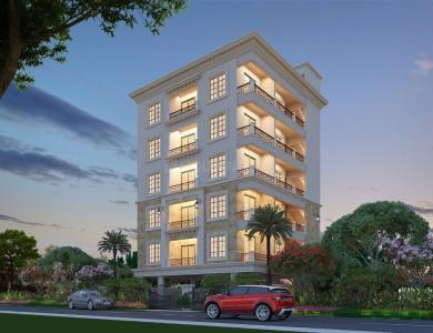 Gallery Cover Image of 2300 Sq.ft 3 BHK Independent Floor for buy in Sainikpuri for 13600000