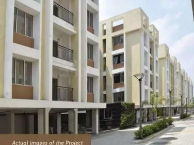 Gallery Cover Image of 938 Sq.ft 2 BHK Apartment for buy in Narendrapur for 3400000