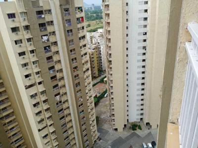 Gallery Cover Image of 1200 Sq.ft 3 BHK Apartment for rent in Lodha Casa Rio Gold, Palava Phase 1 Nilje Gaon for 19000