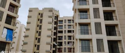 Gallery Cover Image of 480 Sq.ft 1 BHK Apartment for rent in Naigaon East for 5000
