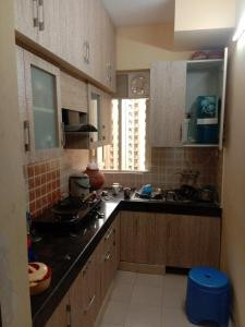 Gallery Cover Image of 1600 Sq.ft 3 BHK Apartment for rent in Sector 22 Dwarka for 30000