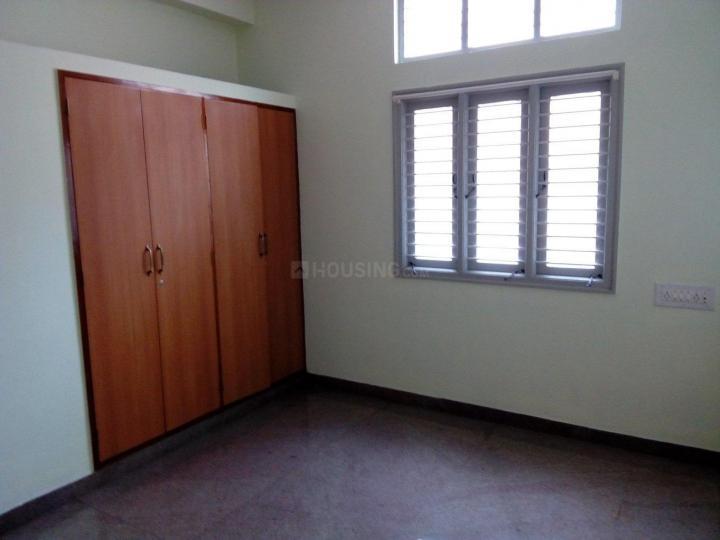 Bedroom Image of 1200 Sq.ft 2 BHK Independent Floor for rent in Basavanagudi for 25000